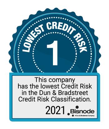 Dun & Bradstreet Classification